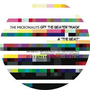 Off the Beaten Track - EP