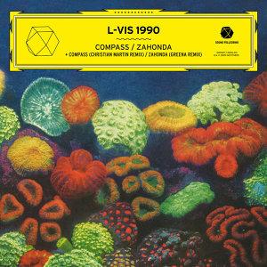 Compass / Zahonda - EP