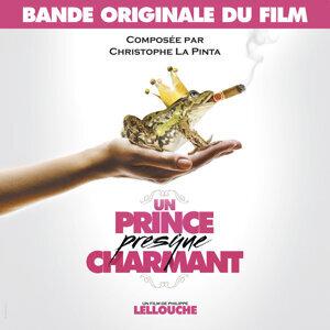 Un prince presque charmant (Bande originale du film)