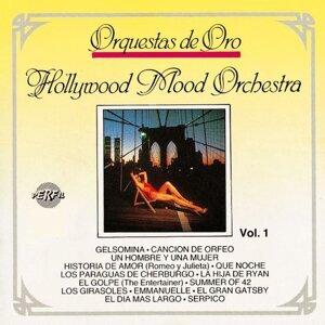 Orquestas de Oro, Vol. 1