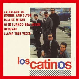 Los Catinos - Singles Collection