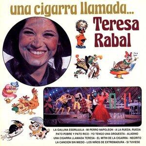 Una Cigarra Llamada Teresa Rabal