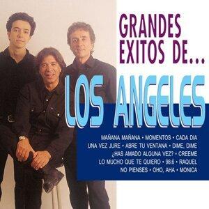 Grandes Exitos de Los Angeles