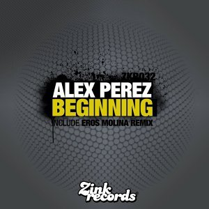 Beginning - Eros Molina