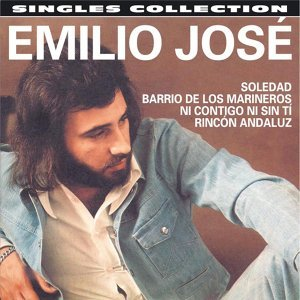 Emilio José - Singles Collection