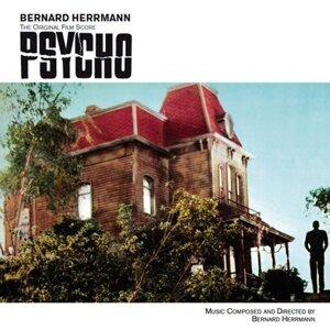 "Psycho - Original Film Score From ""Psycho"""