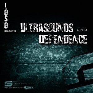 Ultrasounds Dependence
