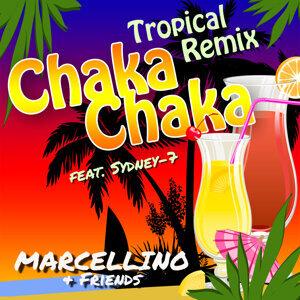 Chaka Chaka - Tropical Remix