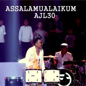 Assalamualaikum AJL30