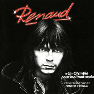 Un Olympia pour moi tout seul - Live