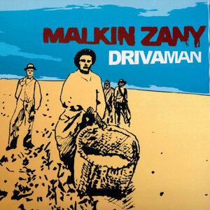 Drivaman