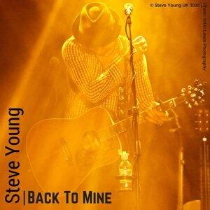 Back to Mine (Radio Edit)