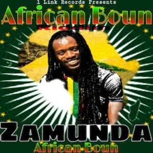 African Boun