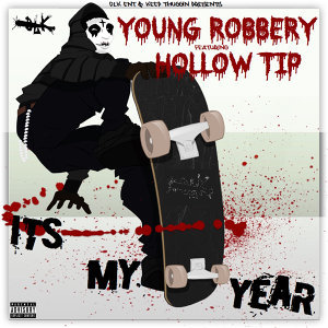 My Year (feat. Hollow Tip)