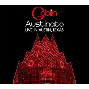 Austinato - Live in Austin, Texas