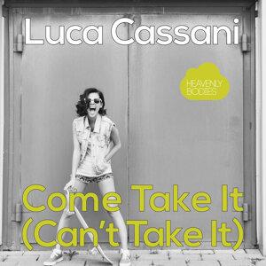 Come Take It (Can't Take It)