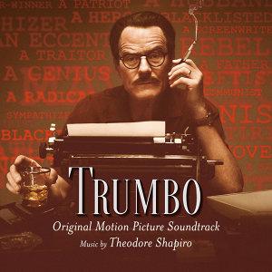 TRUMBO (《好萊塢的黑名單》電影原聲帶) - OST
