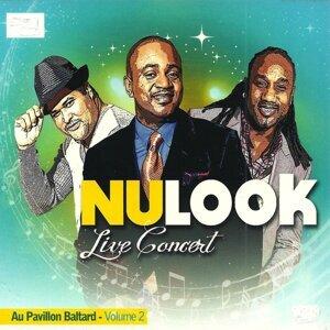 Nu Look Live Concert au Pavillon Baltard, vol. 2 - Live