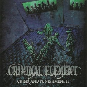 Crime and Punishment II