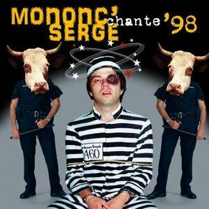 Mononc' Serge chante '98