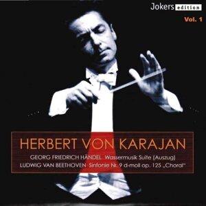 Herbert von Karajan, Vol. 1