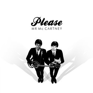 Mr Mc Cartney - Single