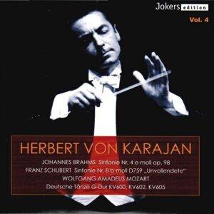 Herbert Von Karajan, Vol. 4