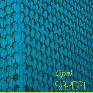 Opal - EP