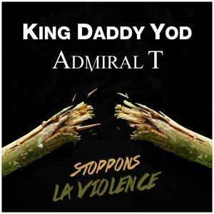 Stoppons la violence