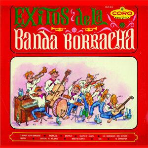 Éxitos de la Banda Borracha