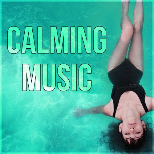 Calm Massage Consort - Calming Music - Spiritual Healing, Peaceful