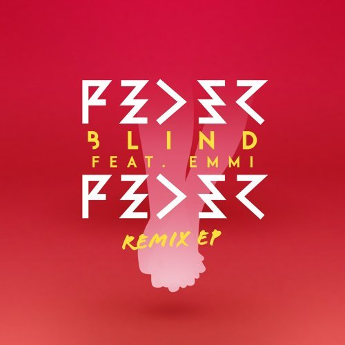 Blind (feat. Emmi) [Remix EP] - Remix EP
