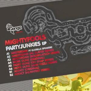 Partyjunkies EP
