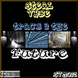 Steal Vybe presents. Track 2 the future