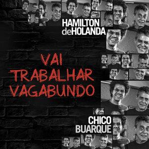 Vai Trabalhar Vagabundo (Single)