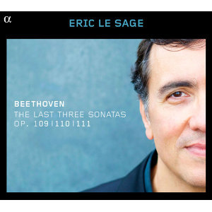Beethoven: The Last Three Sonatas, Op. 109, 110 & 111
