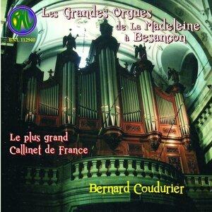 """Les Grandes Orgues Callinet de La Madeleine à Besançon - Le plus grand """"Callinet"""" de France"""