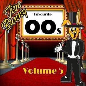 Jive Bunny's Favourite 00's Album, Vol. 5
