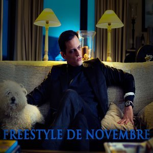 Freestyle de novembre
