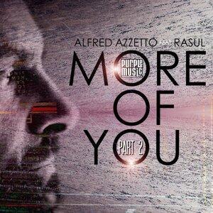 More of You (Remixes)