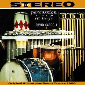 Percussion in Hi-Fi - Original Album Plus Bonus Tracks 1956