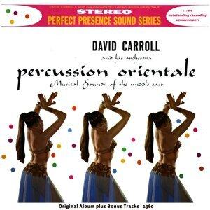 Percussion Orientale: Musical Sounds of the Middle East - Original Album Plus Bonus Tracks 1960