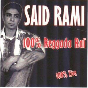 100% Reggada Raï - Live 2