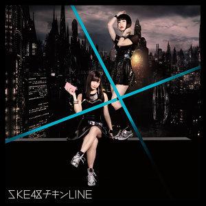 膽小鬼LINE - Type-C