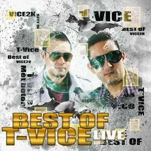 Best of T-Vice 10 Hits - Live