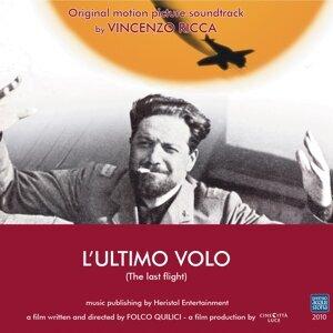 L'ultimo volo - Original Motion Picture Soundtrack