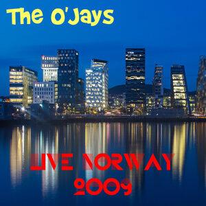 Live Norway 2009