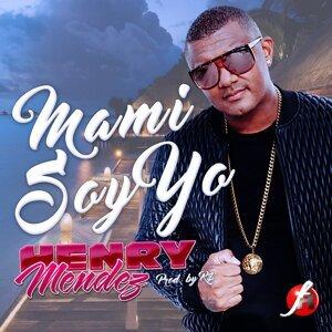 Mami Soy Yo