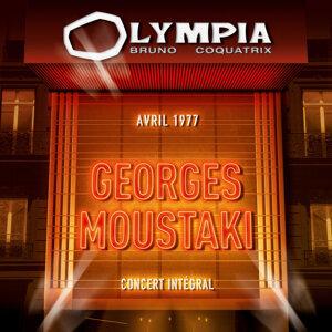 Olympia 1977 - Live à l'Olympia / 1977