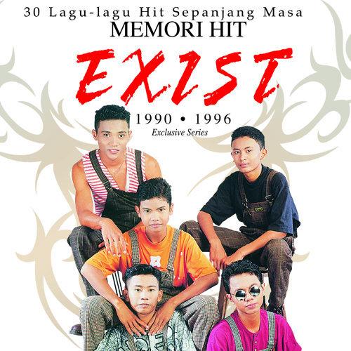 Exists Memori Hit 1990 1996 30 Lagu Lagu Hit Sepanjang Masa